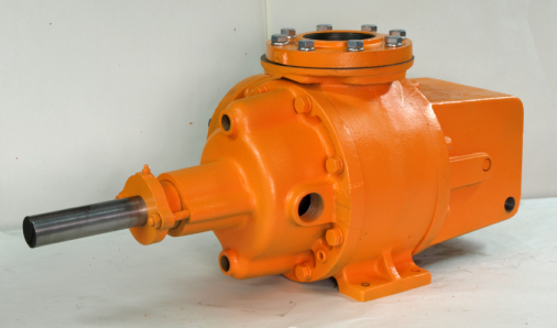 Tri-Rotor Bypass Head Pump Model 200AX 2