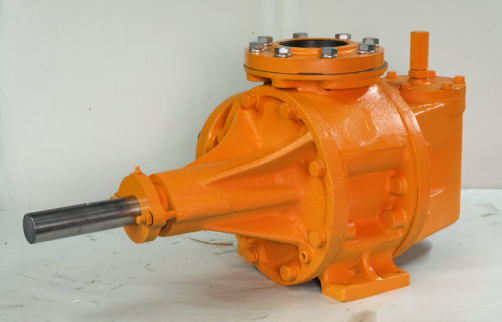 Tri-Rotor Bypass Head Pump Model 220TX 2