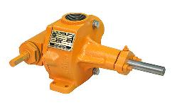 Tri-Rotor Bypass Head Pump Model 20DX