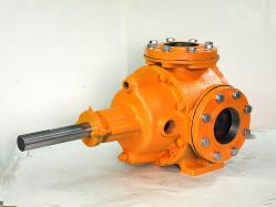 Tri-Rotor Solid Head Pump Model 220T