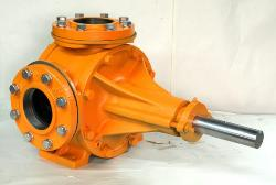 Tri-Rotor Solid Head Pump Model 200A