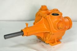 Tri-Rotor Variable Volume Control Head Pump Model 80BV