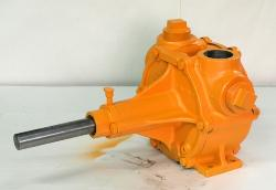 Tri-Rotor Solid Head Pump Model 80B